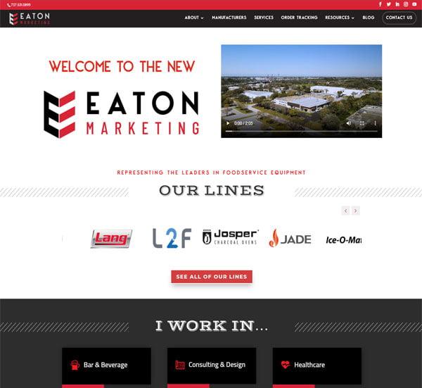 Eaton Marketing