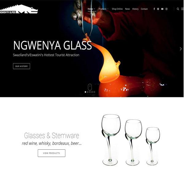 Ngwenyr Glass